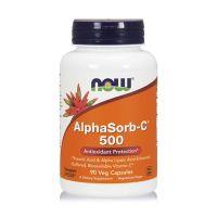 Now Foods AlphaSorb-C 500 90 vegicaps