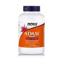 Now Foods Adam Συμπλήρωμα Διατροφής για τον Άνδρα 60 ταμπλέτες