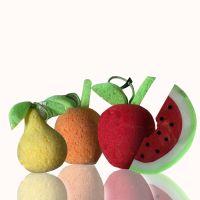 Beauty Spring Martini Σφουγγάρι Φρούτα ΑΣ514