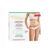 Collistar Body Patch Treatment Firming Reshaping Επιθέματα Αδυνατίσματος, Αναδιαμόρφωσης Κοιλιάς & των Γοφών 8τμχ