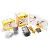 Abbott Freestyle Libre Κιτ Βασικού Εξοπλισμού με 1 Συσκευή Ανάγνωσης & 2 Αισθητήρες