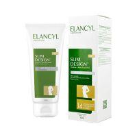 Elancyl Slim Design 45+ Φροντίδα Κατά Της Χαλάρωσης Του Δέρματος & Της Κυτταρίτιδας 200ml