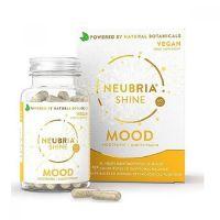 Neubria Shine Mood Συμπλήρωμα Διατροφής για Διάθεση & Ισορροπία 60 κάψουλες