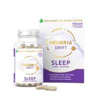 Neubria Drift Sleep Συμπλήρωμα Διατροφής για Υγιή Ύπνο & Χαλάρωση 60 κάψουλες
