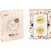 Panthenol Extra 2 Weeks Beauty Diary Set με 12 Μάσκες Ομορφιάς & 2 Scrubs Προσώπου
