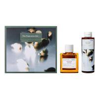 Korres The Fragrance Set με Αφρόλουτρο Saffron Spices 250ml & Saffron Spices Ανδρική Κολώνια Eau De Toilette 50ml