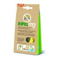 Ripelito 6VP Εντομοαπωθητικό Βραχιόλι 1τμχ