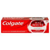 Colgate Max White Expert Original Λευκαντική Οδοντόκρεμα 75ml