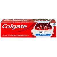 Colgate Max White Expert Complete Λευκαντική Οδοντόκρεμα 75ml