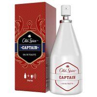 Old Spice Captain Eau De Toilette Ανδρικό Άρωμα 100ml