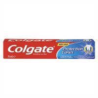 Colgate Protection Caries Οδοντόκρεμα Κατά της Τερηδόνας 75ml