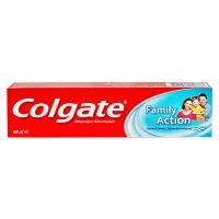 Colgate Family Action Φθοριούχος Οδοντόκρεμα για Όλη την Οικογένεια 100ml