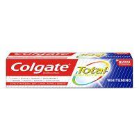 Colgate Total Whitening Οδοντόκρεμα Καθημερινής Χρήσης για Λευκά Δόντια 75ml
