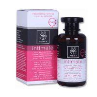 Apivita Intimate Plus Απαλό Gel Καθαρισμού Της Ευαίσθητης Περιοχής Με Tea Tree & Πρόπολη 200ml