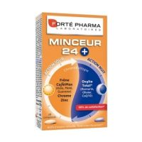 Forte Pharma Minceur 24+ 28 ταμπλέτες