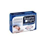 Breathe Right Original Medium 30τμχ