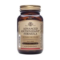 Solgar Advanced Antioxidant Formula Αντιοξειδωτικά 60 Veg. Caps