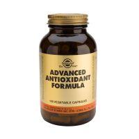 Solgar Advanced Antioxidant Formula Αντιοξειδωτικά 120 Veg. Caps