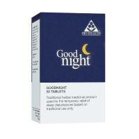 Power Health Goodnight 50 ταμπλέτες
