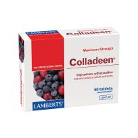 Lamberts Colladeen Maximum Strength 160mg 60 ταμπλέτες
