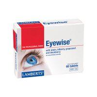 Lamberts Eyewise 60 ταμπλέτες