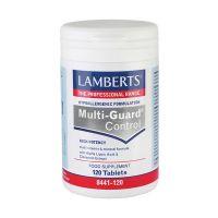 Lamberts Multi Guard Control 120 ταμπλέτες