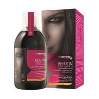 My Elements Beautin Collagen 500ml Μάνγκο-Πεπόνι
