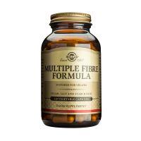 Solgar Multiple Fibre Formula Φυτικές Ίνες 120 Veg. Caps