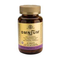 Solgar Omnium Πολυβιταμίνες 90 Tabs