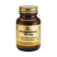 Solgar Pycnogenol 30mg Αντιοξειδωτικά 60 Veg. Caps