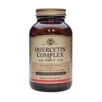Solgar Quercetin Complex With Ester-C Plus 100 Veg. Caps