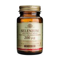 Solgar Selenium 200mcg Μέταλλα-Ιχνοστοιχεία 50 Tabs