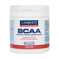 Lamberts BCAA 180 κάψουλες