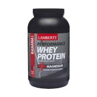 Lamberts Whey Protein Banana 1000gr