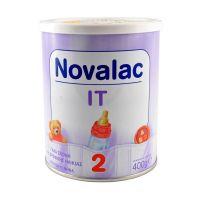 Novalac Γάλα IT 2 400gr