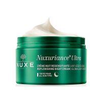 Nuxe Nuxuriance Ultra Kρέμα Προσώπου Νύχτας Ολικής Αντιγήρανσης 50ml