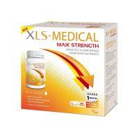 Omega Pharma Xls Medical Max Strength 120 ταμπλέτες