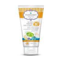 Pharmasept Tol Velvet Baby Natural Sun Cream SPF30 100ml