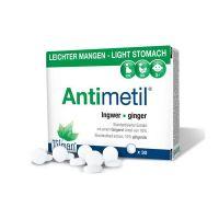 Tilman Antimetil 30 ταμπλέτες