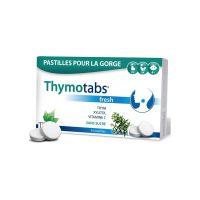 Tilman Thymotabs Fresh 24 παστίλιες
