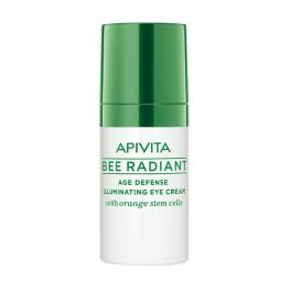Apivita Bee Radiant Κρέμα Ματιών Αντιγήρανσης & Λάμψης 15ml