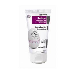 Frezyderm Reform Abdomen Care Cream Επανόρθωση Μετά τον Τοκετό 150ml