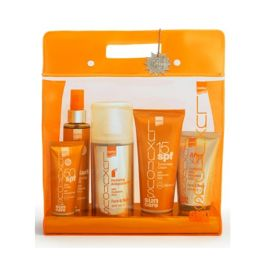 Intermed Luxurious Suncare Medium/Low Protection Pack