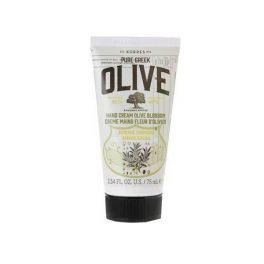 Korres Olive Κρέμα Χεριών με Άνθη Ελιάς 75ml