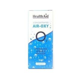 Health Aid Air-Oxy Concentrated 100ml