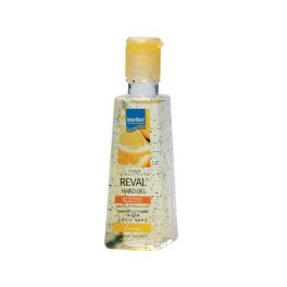 Intermed Reval Hand gel Lemon 100ml