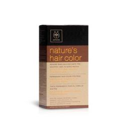 Apivita Nature's Hair Color Μόνιμη Βαφή Μαλλιών 7.0 Ξανθό