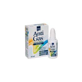 Intermed Antigas Πόσιμες Σταγόνες Για Τον Βρεφικό Κολικό 30ml