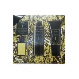 Korres Gift Set For Her I Freesia, Patchouli, Vanilla, Bergamot Eau de Parfum 50ml & Body Milk 125ml & Shower Gel 250ml