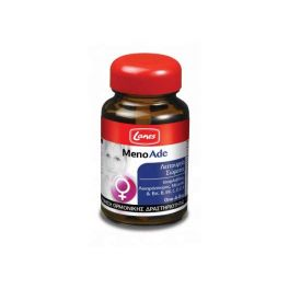 Lanes MenoAde Ρύθμιση Ορμονικής Δραστηριότητας 30 Ταμπλέτες